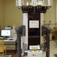 Agilent DD2 500 MHz spectrometer (cryogenically cooled probe)