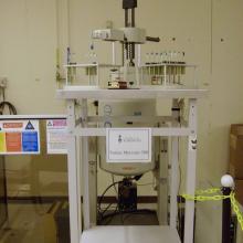Varian Mercury 300 MHz NMR spectrometer