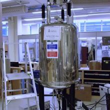 Agilent DD2 500 MHz NMR Spectrometer
