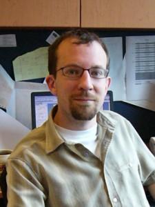Mark Nitz