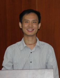 Lianshan Li