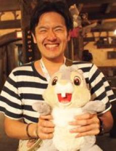 Naoki Shida